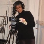 "Working with Nicole Peyrafitte on ""Basil King: MIRAGE"